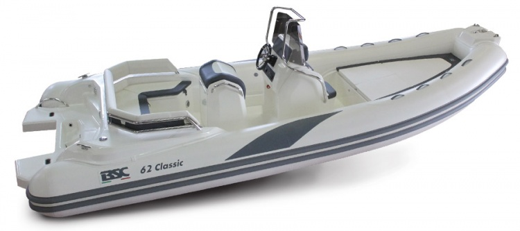 GOMMONE BSC - 62 CLASSIC