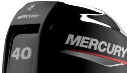 MERCURY - 40 HP 4 Cilindri