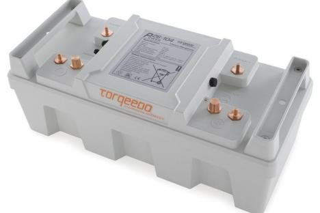 TORQEEDO - Power 26-104